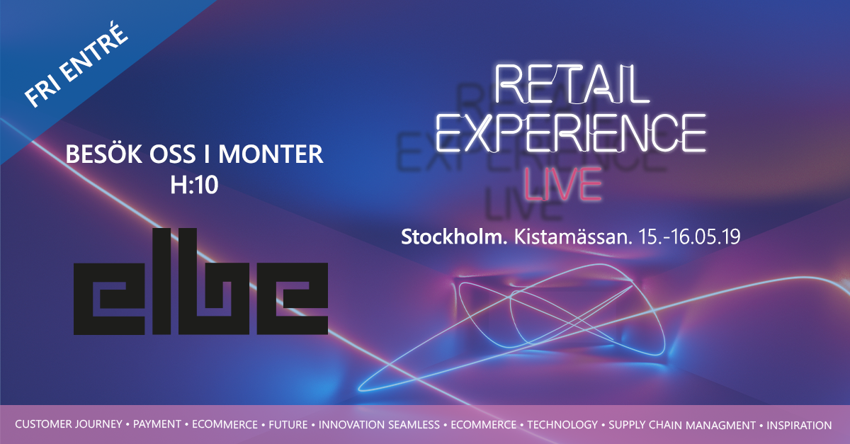 Retail Experience Live 2019